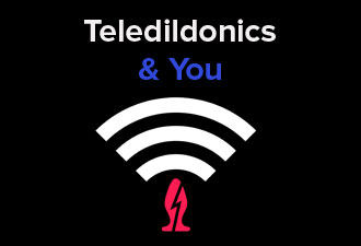 Teledildonics: The Evolution of Pleasure