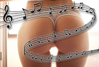 Music to My Eyes: Cam Girls & The Grammy's