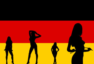 Where to Find German Cam Girls