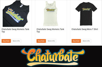 Spotlight on the Chaturbate Store