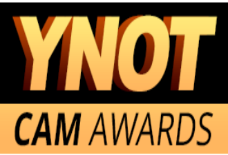 The YNOT Cam Awards 2018