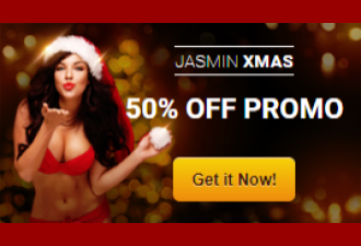 Live Jasmin Happy Hour Promo