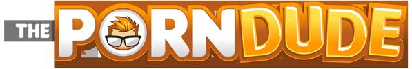 porn dude site logo