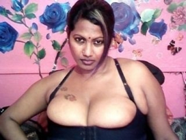 indian webcam model