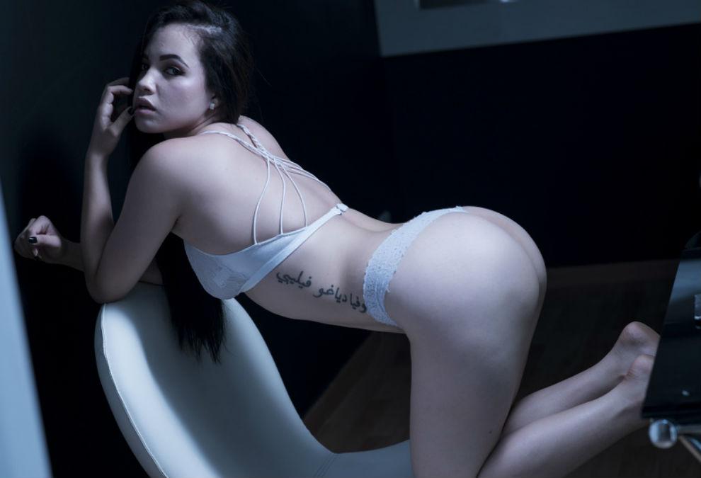 Celebrate Cinco De Mayo with Sexy Latina Cam Girls