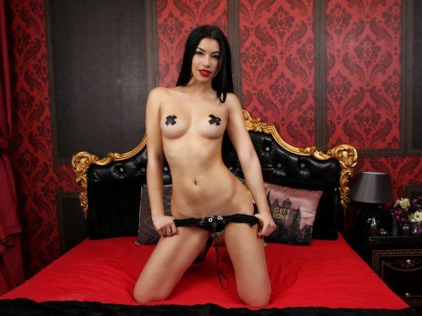 ChantallDuville naked