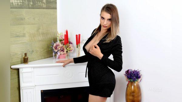 ClarraLynn sexy secretary