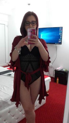 KarlaMuse cam girl